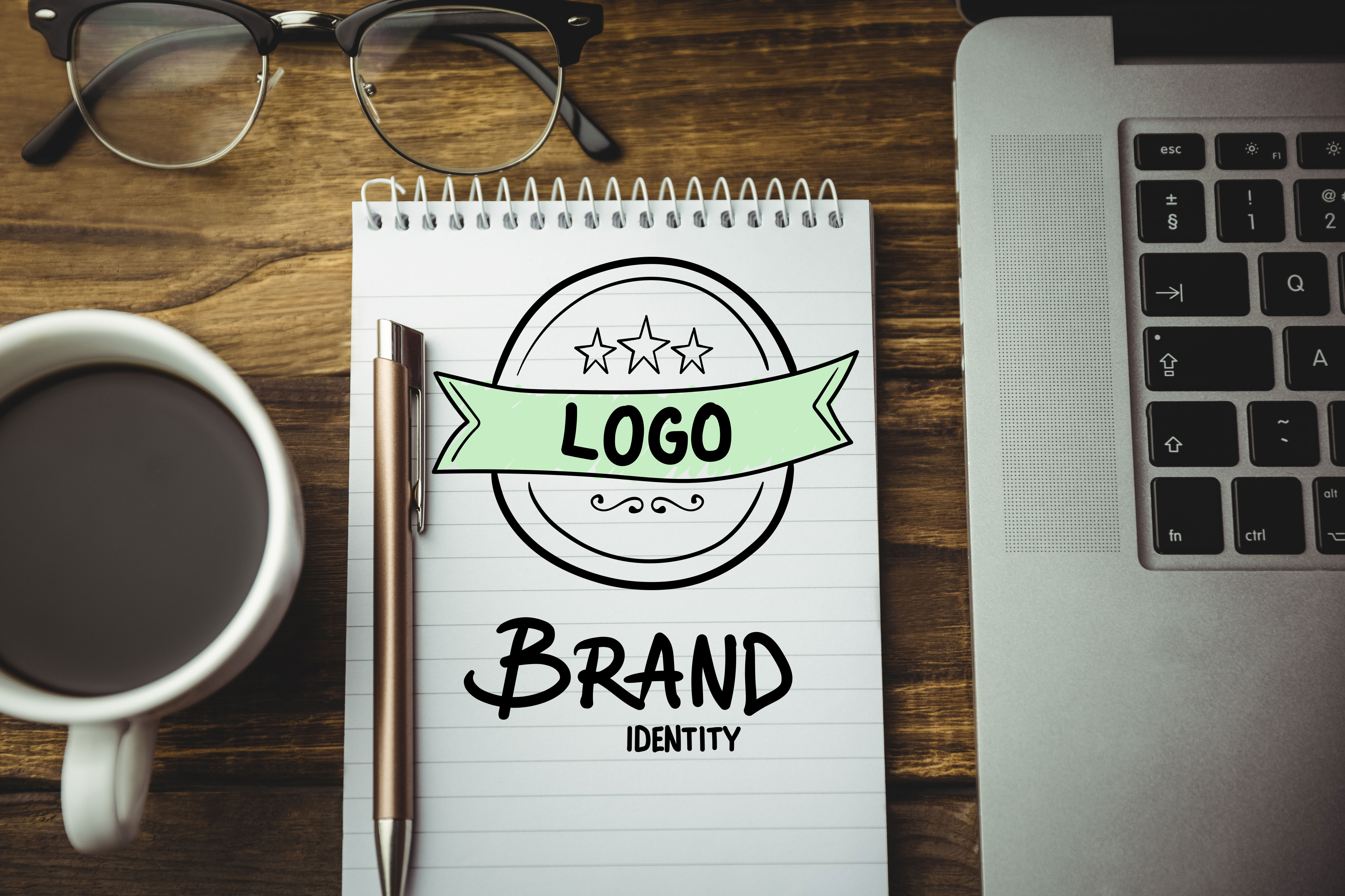 How To Trademark Your Logo