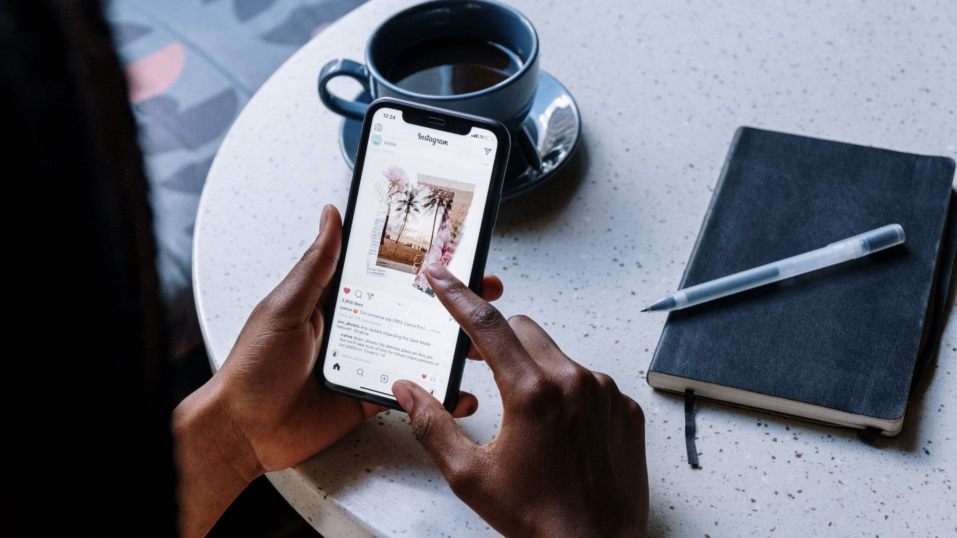 Read more about the article How To Use Instagram For Small Business