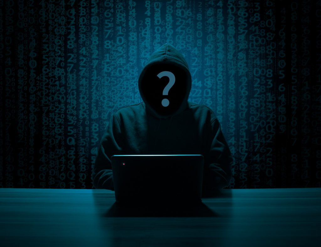 How Do You Know If Your Website Is Being Hacked?