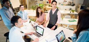 How Small Businesses Can Thrive In The Digital Age In 2021