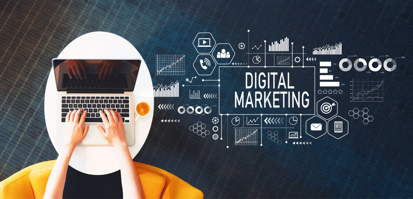 Read more about the article How Digital Marketing Will Help Your Business?