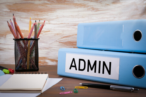 Administrative/Clerical